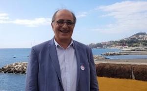 """Jean-Pierre Mas (EDV) : """"Le réchauffement climatique est un sujet majeur et immédiat"""""""