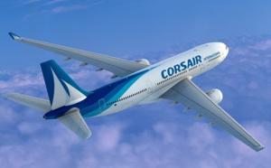 La case de l'Oncle Dom : Corsair... Out of Africa !