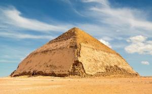 """Egypte : Kuoni est """"le 1er TO"""" à proposer la visite de la pyramide """"ratée"""" à Dahchour"""