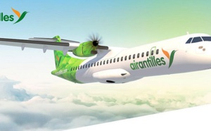 La Dominique : Air Antilles renforce ses vols depuis les Antilles