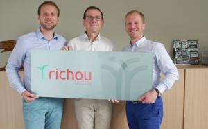 Cholet : Richou Voyages va tester un nouveau concept d'agence (vidéo)