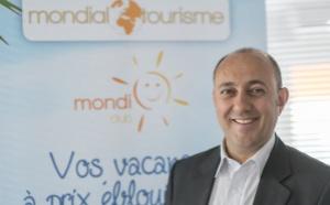 Mondial Tourisme : des équipes commerciales dans toute la France !