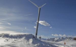 Energies renouvelables : Serre Chevalier veut produire 30% de sa consommation d'ici 2021