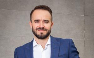 Alexandre Bachelier nommé directeur général du groupe LJ Hotels & Co
