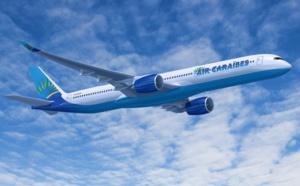 Antilles : Air Caraïbes et Corsair mettent fin à leur partage de codes