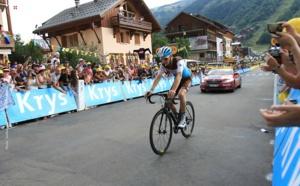 """A Valloire, le Tour de France a fait exploser """"les chiffres en matière de nuitées"""""""