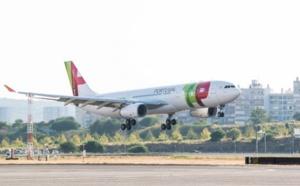 TAP Air Portugal : un trafic en forte hausse au 1er semestre 2019
