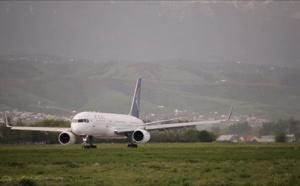 Air Astana et S7 Airlines signent un partage de code