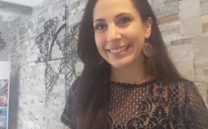 Agent de voyages à domicile: Céline Mouren a opté pour l'indépendance