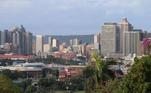 Durban, le hot spot balnéaire d'Afrique du Sud