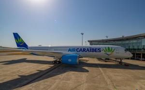 Guyane : Air Caraïbes ajoute une nouvelle rotation vers Cayenne
