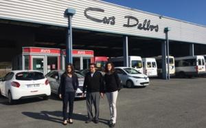 Sud-Ouest: Fitour Voyages ouvre une 16e agence à Aurillac