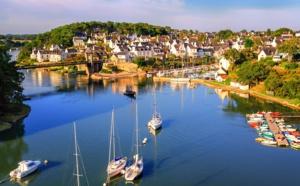Le Golfe du Morbihan, un condensé de Bretagne généreuse