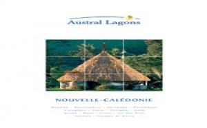 Austral Lagons table sur 700 clients sur la Nouvelle-Calédonie en 2006