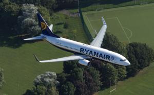 Aéroport de Montpellier : Ryanair doit restituer 8,5 M€ d'aides d'État illégales à la France