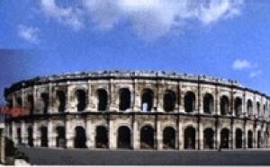 Nîmes : mise en scène du Patrimoine Romain