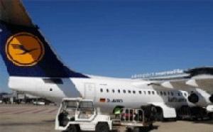 Lufthansa ouvre une ligne quotidienne Marseille-Düsseldorf