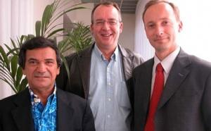 Air Tahiti Nui : ''les réservations d'été sont en forte hausse''