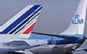 Air France-KLM : hausse du trafic de 10,0% en avril
