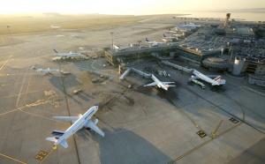 Aéroport de Marseille : diminution du trafic de -2,1% en 2011
