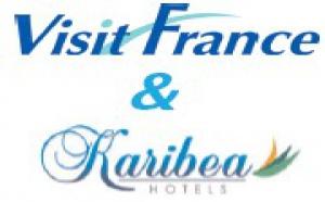 Visit France/Karibea : challenge de ventes Antilles