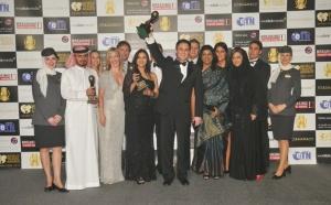 Etihad Airways élue meilleure compagnie du monde