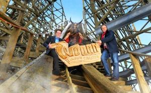 Europa Park : plus de 4 millions de visiteurs en 2011