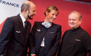 Air France va investir 110 millions d'euros dans sa classe Affaires long courrier
