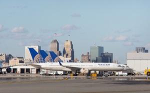 Nice - New York Newark : United Airlines lance un vol saisonnier sans escale