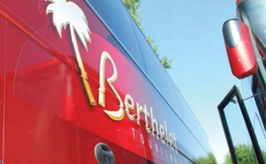 Berthelet fait l'acquisition de l'autocariste Guillermin