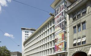 CitizenM s'implante en Suisse, avec un hôtel à Zurich