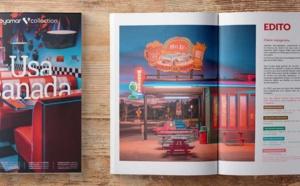 Voyamar : la brochure USA-Canada 2019-2020 arrive dans les agences