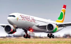 Air Sénégal : de nouveaux horaires entre Dakar et Paris