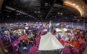 IAAPA Expo : le salon de l'industrie des loisirs et des attractions revient à Paris
