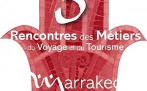 Marrakech : les 5es Rencontres des Métiers du Voyage et du Tourisme démarrent