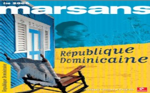 Marsans Transtours édite sa collection été 2006