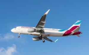 Eté 2020 : Lufthansa développe son programme long-courrier avec Eurowings
