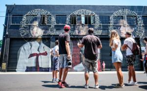 Nouvelle vidéo - Los Angeles en français