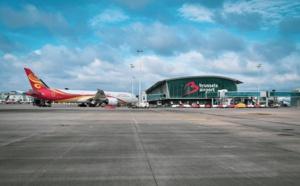 The Consumer Choice Center dévoile son 1er classement des aéroports européens