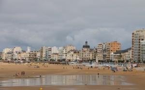 Vendée : les Sables-d'Olonne, une station à vivre