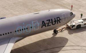 La case de l'Oncle Dom : Aigle Azur va déposer le bilan (la grande série de l'été saison 2) !