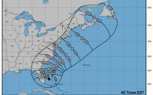 """Dorian : l'ouragan a causé une """"tragédie historique"""" aux Bahamas"""