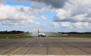 Ryanair : une nouvelle ligne entre Brest et Toulouse