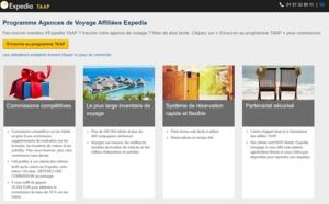 Expedia TAAP dépasse le cap des 15 millions de réservations