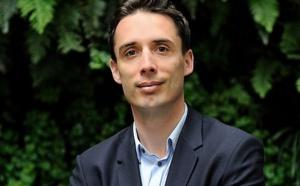 Jean-Baptiste Djebbari nommé secrétaire d'État chargé des Transports