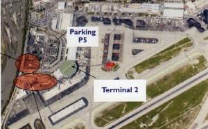 L'aéroport Nice Côte d'Azur lance les études d'un terminal « Middle-Cost »