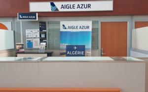 Aigle Azur : des passagers dépités à l'aéroport de Marseille