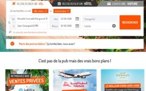 """Nicolas Brumelot (Misterfly) : """"Exigeons une protection contre les défaillances des compagnies aériennes"""""""