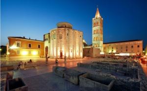 Croatie : Ryanair et Croatia Airlines s'envoleront vers Zadar pendant l'été 2012