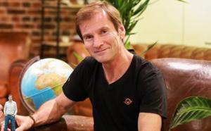"""N. Brumelot (MisterFly) : """"Il ne faut pas vouloir faire différemment... la pétition de TourMaG.com marche, appuyons-la !"""""""